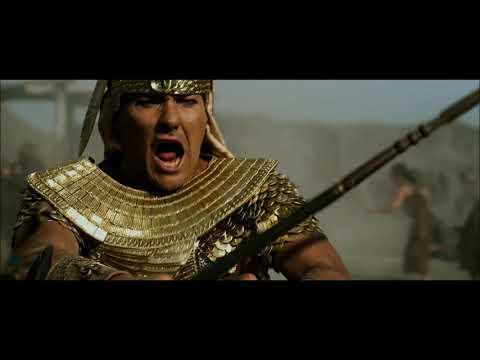 Exodus: Gods And Kings - Battle Of Kadesh | Part 2 (HD)