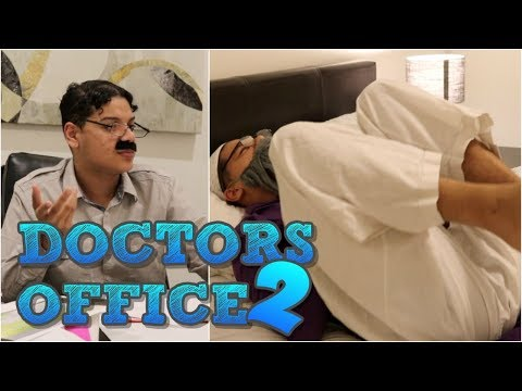 Doctors Office 2   Sunny Jafry