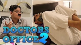 Doctors Office 2 | Sunny
