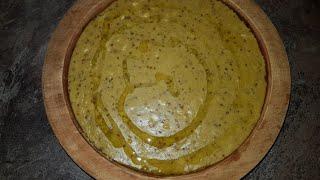 فتات الشطبة اكلة مغربية تقليدية من يد أمي الحنينة ❤❤❤