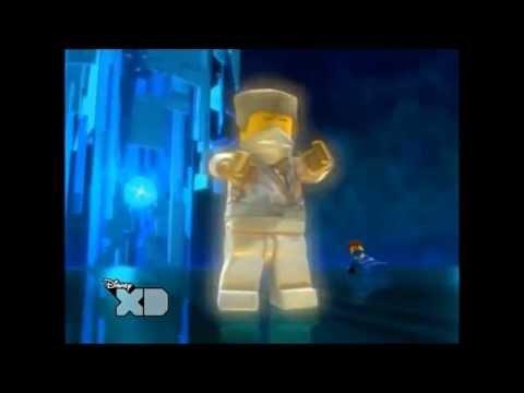 Lego Ninjago Full Digital Music Video - Song By The Fold