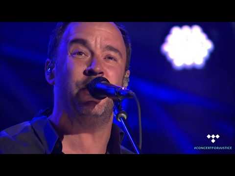 Dave Matthews 20180427 Concert for Peace and Justice