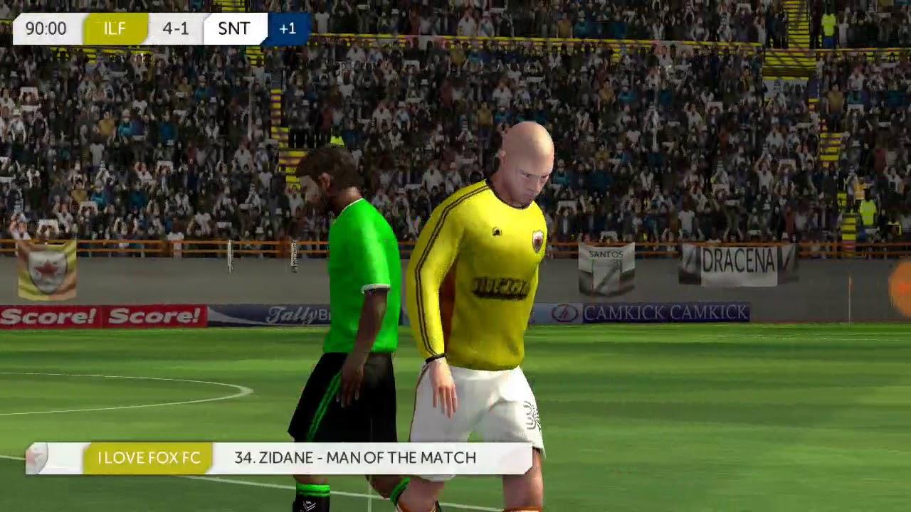 Fejesztem Alexot! Dreem league soccer 2#