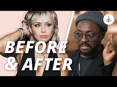 11 Celebrities BEFORE and AFTER Going VEGAN | LIVEKINDLY