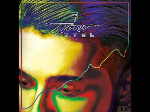 Tokio Hotel-Kings of Suburbia Album