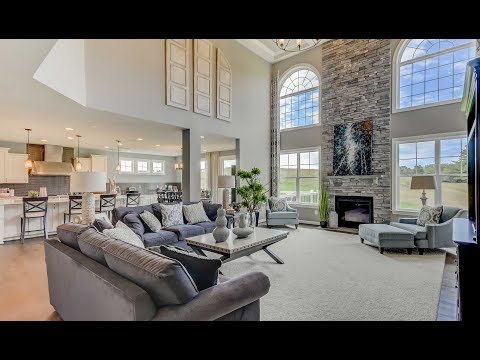 Magness Farms by K. Hovnanian® Homes