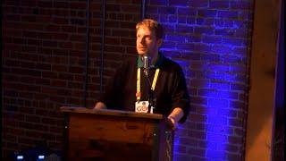 Juan Linietsky: The State of Godot | GDC 2019,