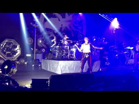 The Prodigy - Resonate Brixton 21 Dec 2017