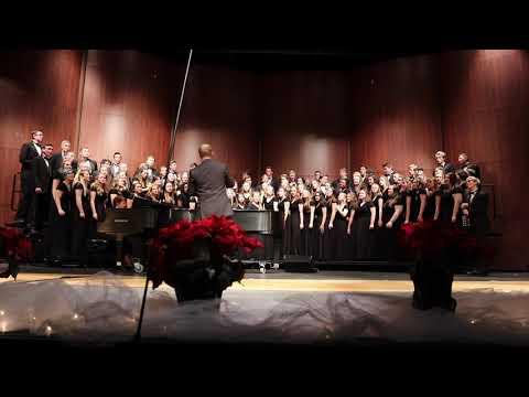 2019 Kuna High School Winter Concert
