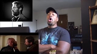 Logan official trailer 1 & logan official red band international trailer #1 reactions!!!