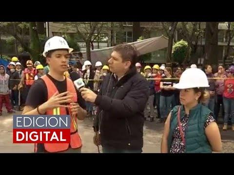 Noticiero Univision #EdicionDigital 9/22/17