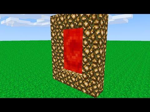 Minecraft 1.11: NOWY PORTAL!
