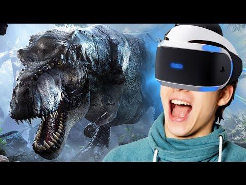 Make IL MIGLIOR GIOCO VIRTUALE AL MONDO! - (Playstation VR) Images