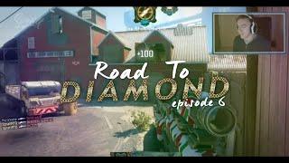 BO3 Road to Diamond - Episode 6 (DEMOLISHED!)