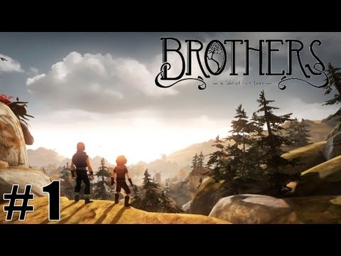 Brothers: A Tale of Two Sons - Os irmãos - Parte 1