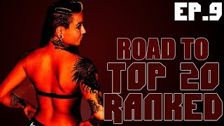 EA Sports UFC 3 | Road To Top 20 Ranked | Ep.9
