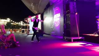 Blues Shoes - Uptown Funk (Tauron Arena Garden)