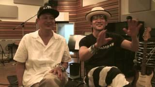 2015年6月17日発売、シシド・カフカ「K⁵(Kの累乗)」より 「くだらない...