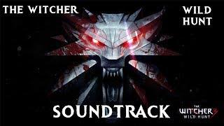 Музыка из игр #1/Ведьмак: Дикая Охота/ The Witcher: Wild Hunt soundtrack