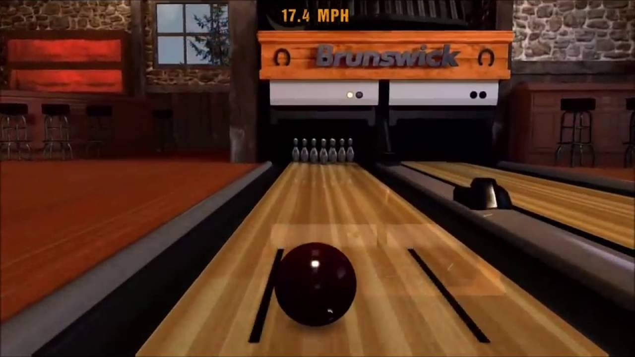Bowling games for xbox one