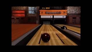 PatmanQC plays Brunswick Pro Bowling Xbox One - worst bowling game ever?