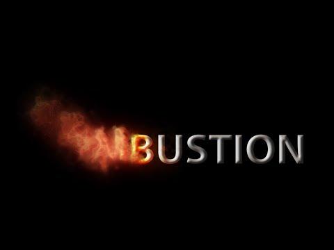 Tuto After effet_créer des effets de combustion réaliste(sans plugin) - FLASH DESIGN.