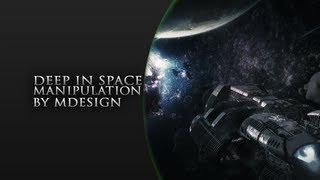 Evil Mdesign's Speedart   Deep In Space Manipulation [update In Desc.]