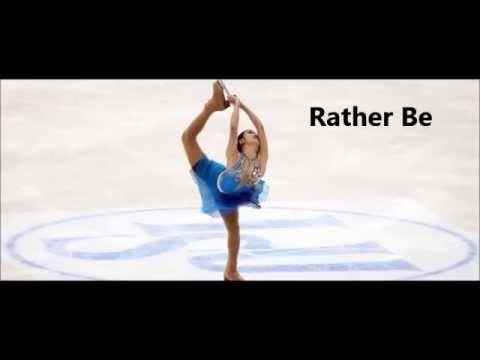 Musica para patinar