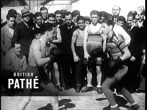 Technical Knockout (1934)