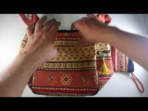 Ethnic Bag | Ethnic Bags | Ethnic Bag Crochet |Traditional Bags | Ethnic Bag Designs thumbnail