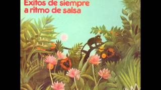 ORCHESTRA HARLOW TUMBA Y BONGO