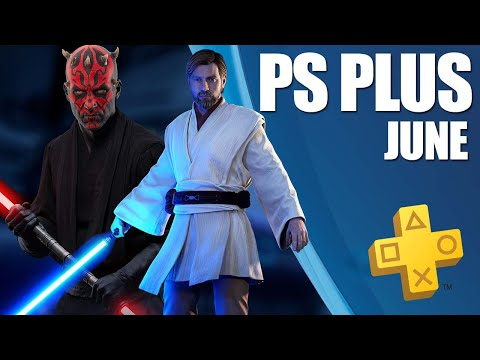 PlayStation Plus Free Monthly Games - June 2020