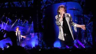 The Rolling Stones with Mick Taylor - Streets Of Love - Roma, Circo Massimo - 14 ON FIRE