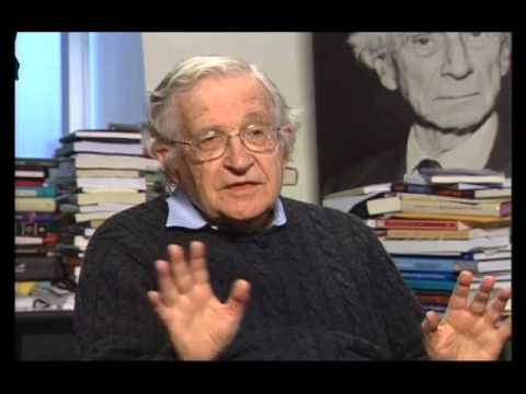 Noam Chomsky Interviewed by Pervez Hoodbhoy on World Affairs
