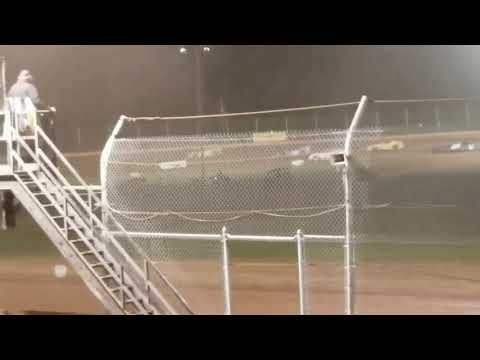 2019 Penn Ohio Steel Valley Nationals B-Feature Sharon Speedway