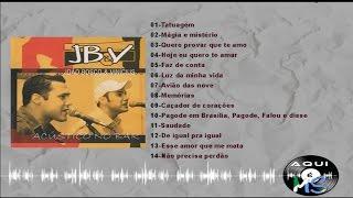 Baixar João Bosco e Vinícius - Acústico no bar (2003) Cd Completo
