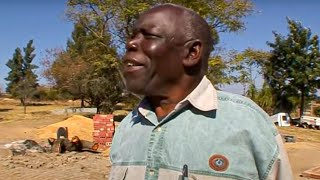 Vigilante Justice  - Louis Theroux: Law and Disorder In Johannesburg - BBC