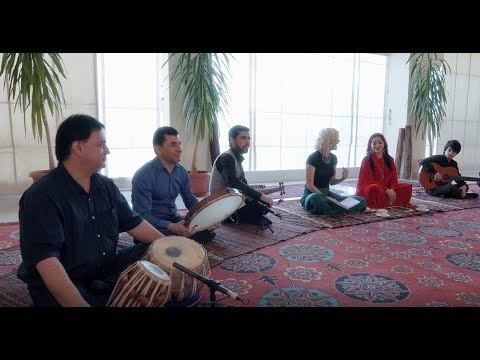 Shabnam Suraya ft. Joss Stone - Tajikistan
