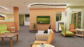 Dementia Nursing Home, Bridgwater - Notaro Care Homes