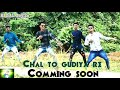 Chal to guiya re... Nagpuri song dance cover video by Rebal boYzZ