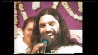 Download Video Talk on Sadhana, Satsang & Seva - Rishi Nityapragyaji MP3 3GP MP4