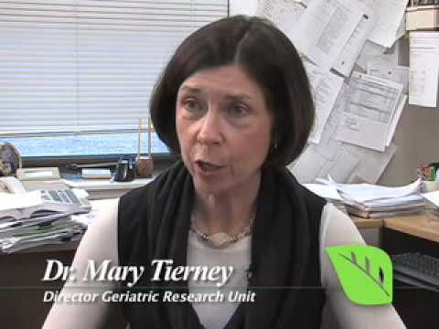 HRT Prevents Memory Decline, Says Study