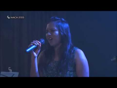 In the Light (Acoustic) ft. Keba Jeremiah | IAACA | Christ Addicts International