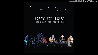 Watch Guy Clark If I Needed You video