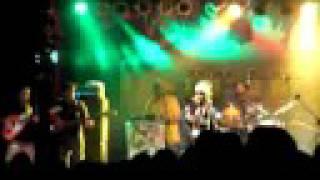 Perfect - Rasta Rebel (live)