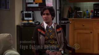 The Big Bang Theory: The Pirate Solution thumbnail
