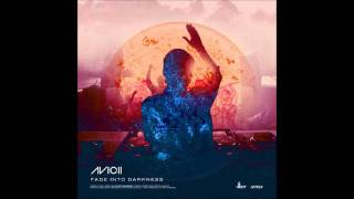 AVICII - Fade Into Darkness (Vocal Club Mix) (Jack Diamond Edit)