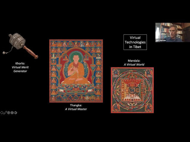 Awaken: Tibetan Buddhist Art and the Path to Self-Discovery