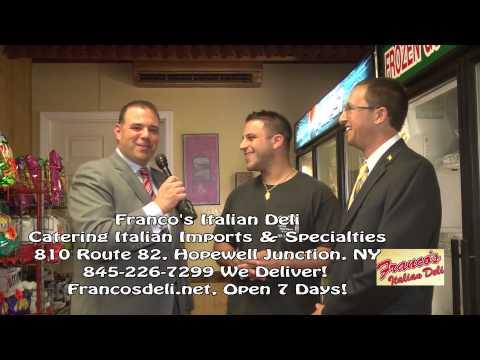 Spotlight on East Fishkill Franco's Italian Deli and A.C.E. Veterinary Hospital