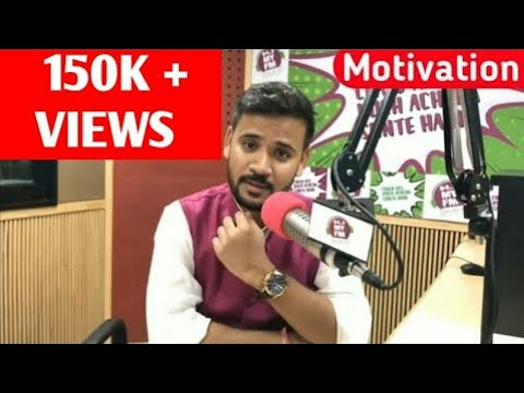 RJ_Kartik_Motivation Videoabout_in_life(94.3FM)//Chalo Aaj Kuch Acha Sunte Hai